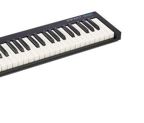 Nektar Impact GX61 MIDI Keyboard ขาย