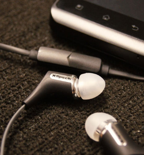 หูฟัง Klipsch R-6M In-Ear ขายดี