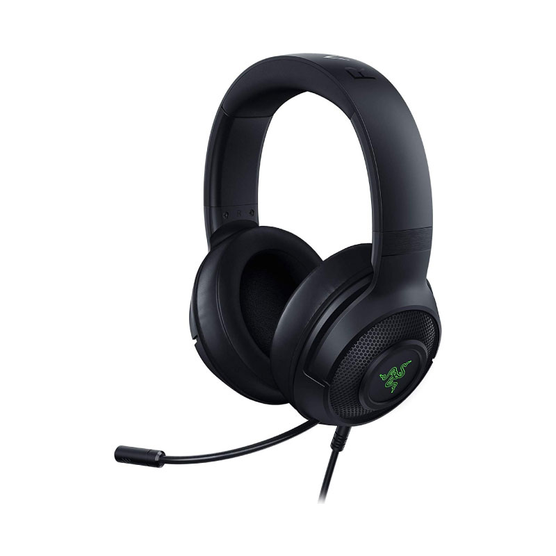 หูฟัง Razer Kraken X USB Headphone