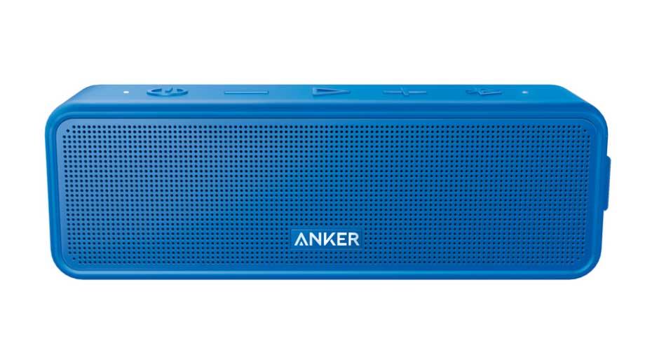 ลำโพงบลูทูธ Anker SoundCore Select Bluetooth Speaker ราคา