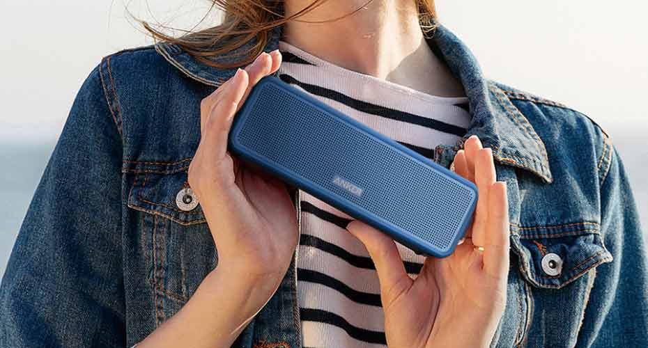 ลำโพงบลูทูธ Anker SoundCore Select Bluetooth Speaker ขาย