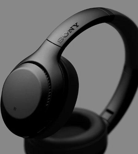 หูฟังไร้สาย Sony WH-XB900N Extra Bass Bluetooth Headphone ขาย