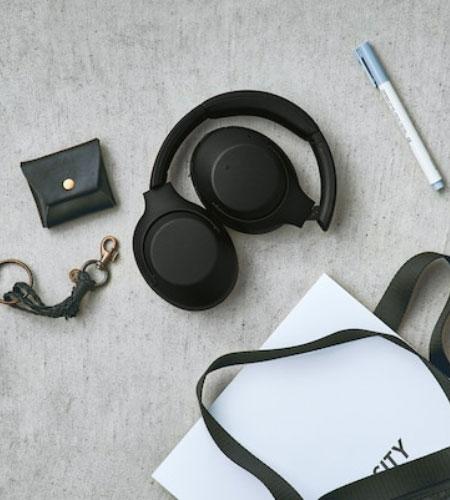 หูฟังไร้สาย Sony WH-XB900N Extra Bass Bluetooth Headphone ราคาดี