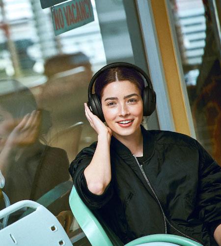 หูฟังไร้สาย Sony WH-XB900N Extra Bass Bluetooth Headphone ขายดี