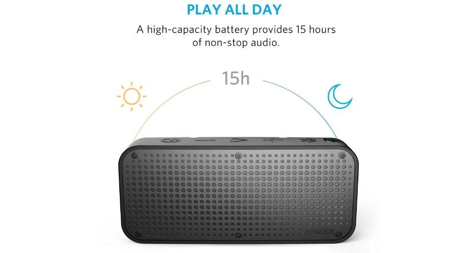 ลำโพงบลูทูธ Anker SoundCore Sport XL Bluetooth Speaker ขาย