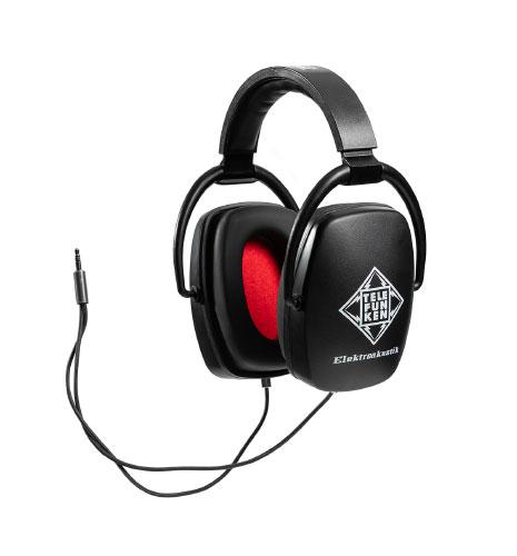หูฟัง Telefunken THP-29 Isolation Headphones ซื้อ