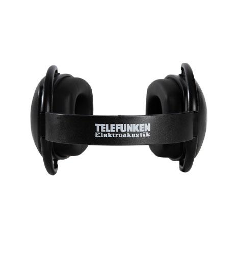 หูฟัง Telefunken THP-29 Isolation Headphones ซื้อง่าย
