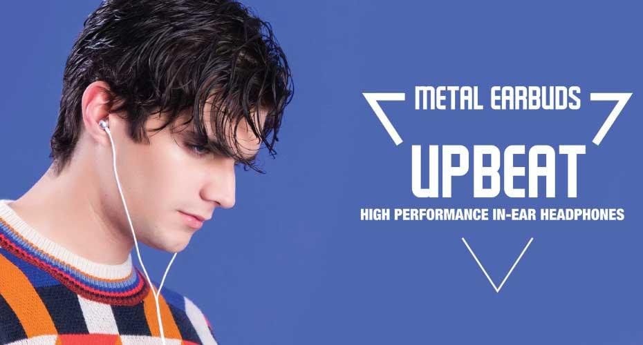 หูฟัง Soul Upbeat In-ear ราคา