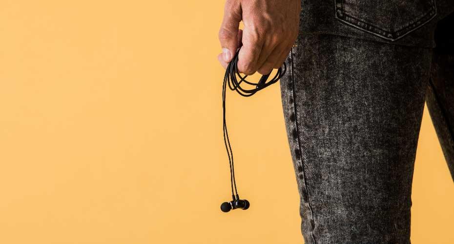 หูฟัง Soul Upbeat In-ear ขาย
