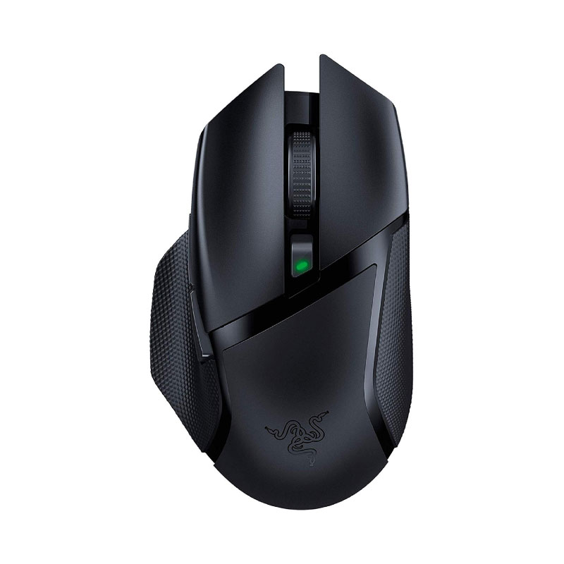 เมาส์ไร้สาย Razer Basilisk X Hyperspeed Wireless Gaming Mouse