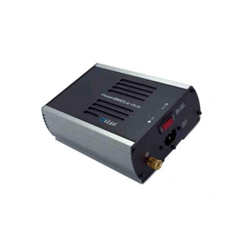 เครื่องกรองไฟ Clef Audio Powerbridge Duo