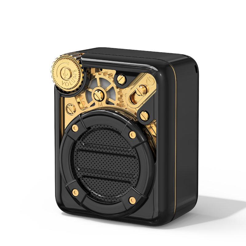ลำโพง Divoom Espresso Bluetooth Speaker