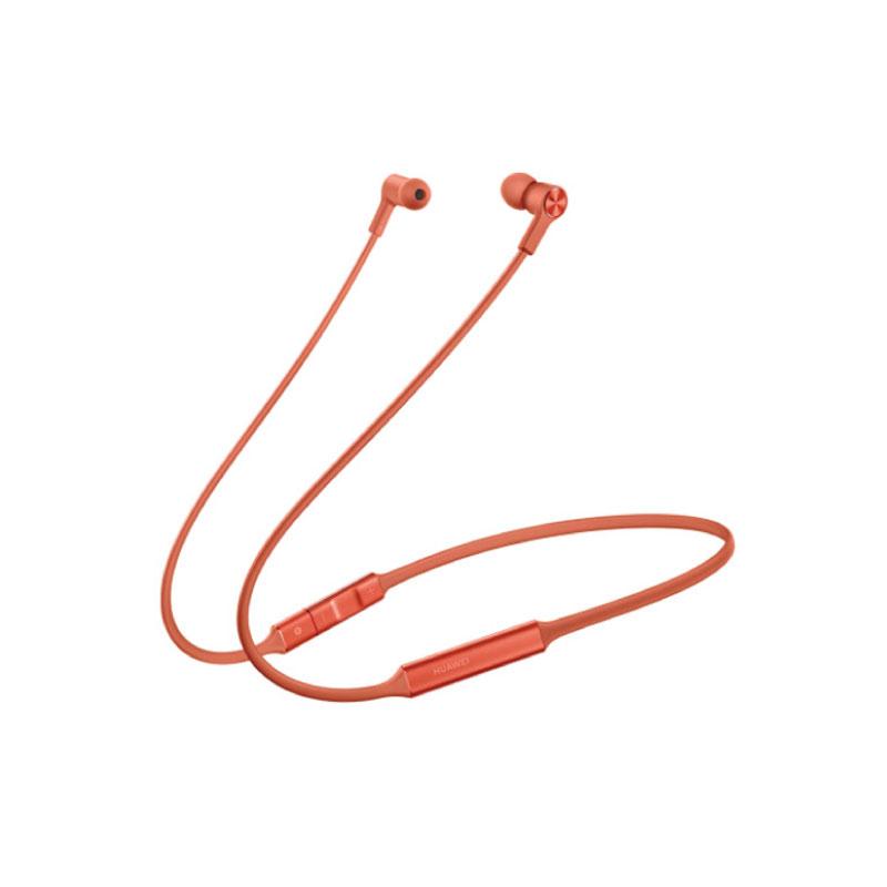หูฟังไร้สาย Huawei Freelace In-Ear