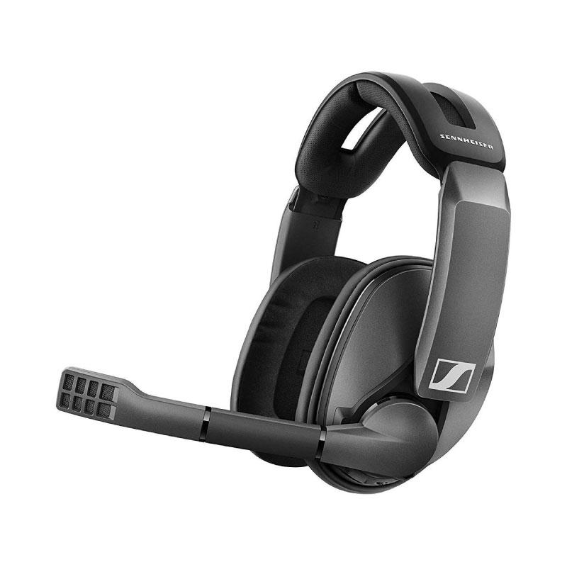 หูฟังไร้สาย Sennheiser GSP 370 Wireless Headphone