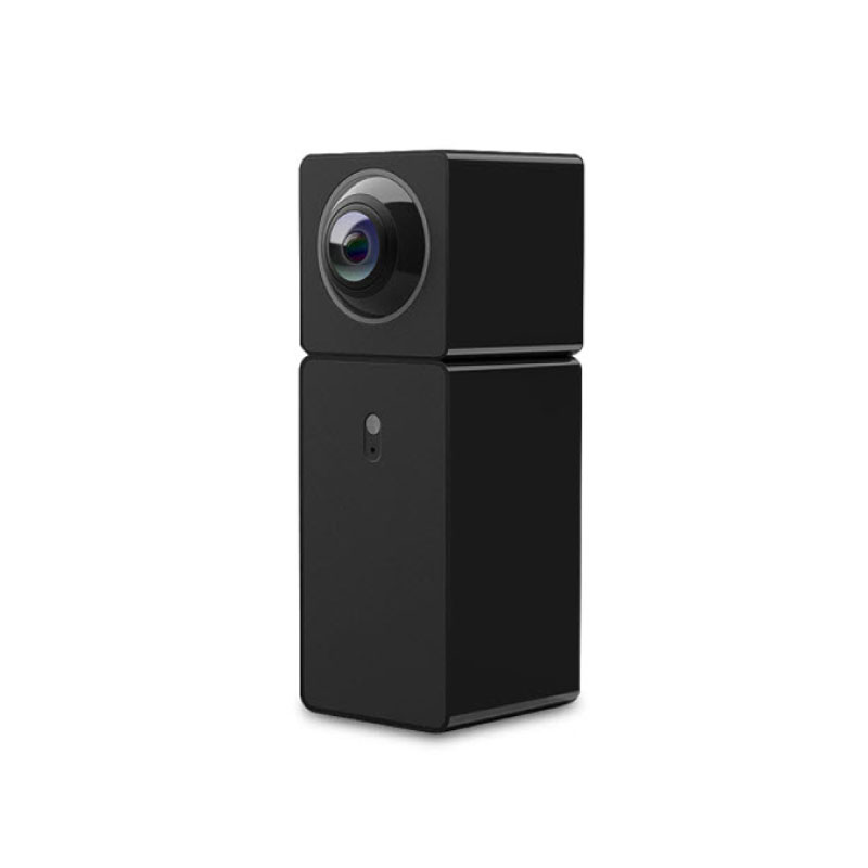 กล้องวงจรปิด Mi Hualai Square Dual Security Camera
