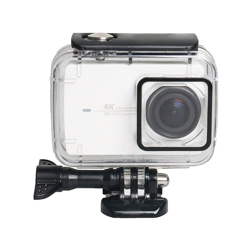 เคสกันน้ำ Mi Action Camera 4K Waterproof Housing
