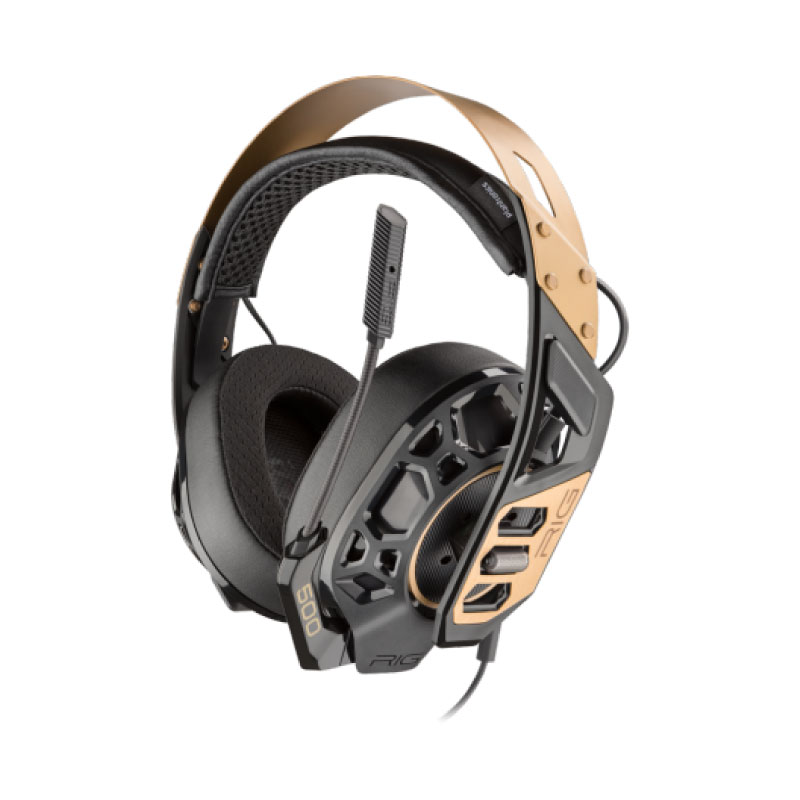 หูฟัง Plantronics RIG 500 Pro Headphone