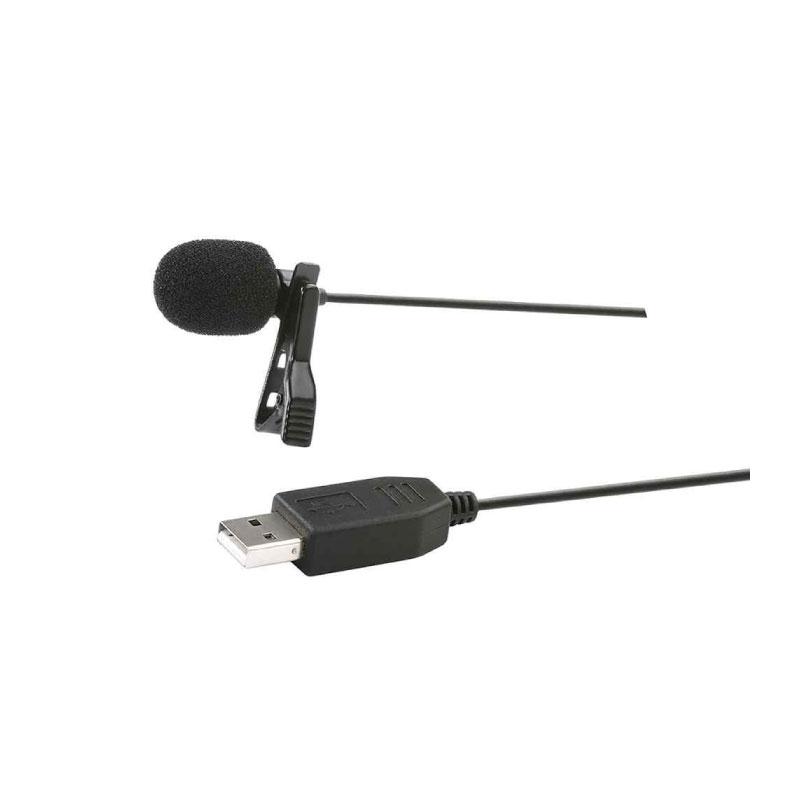 Saramonic ULM10 Omnidirectional Lavalier Microphone