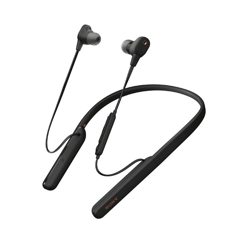หูฟังไร้สาย Sony WI-1000XM2 Wireless In-Ear