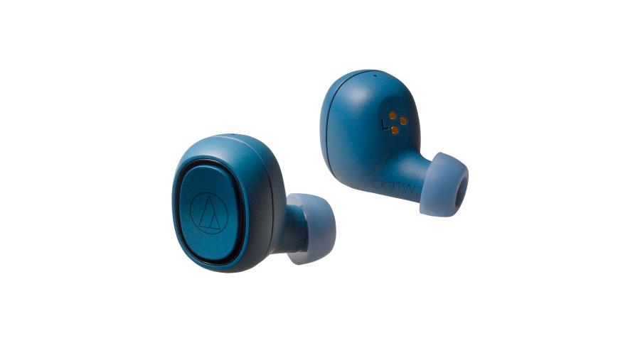 หูฟังไร้สาย Audio-Technica ATH-CK3TW True Wireless ขาย