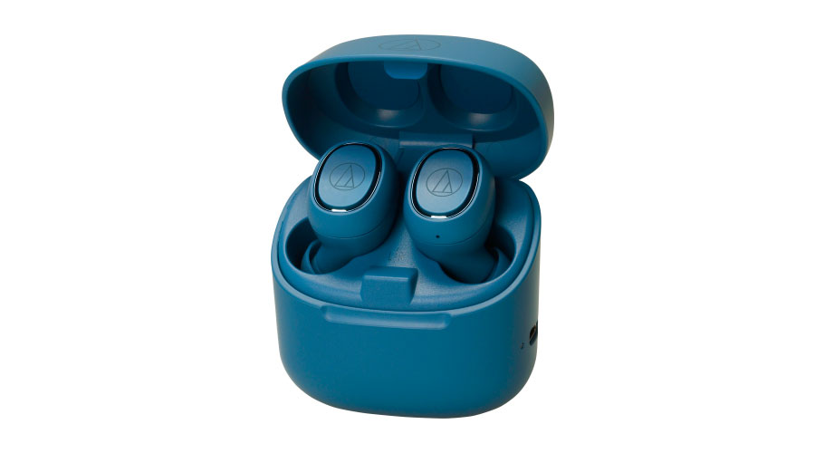 หูฟังไร้สาย Audio-Technica ATH-CK3TW True Wireless เสียงดี