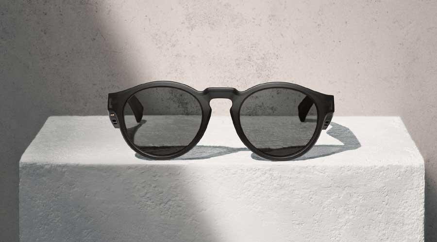 ลำโพงแว่นกันแดดไร้สาย Bose Frames Rondo ราคา