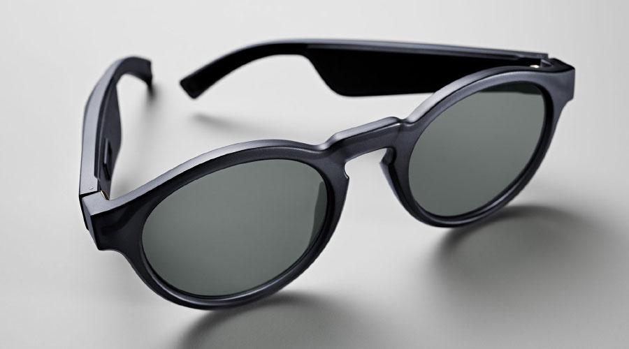 ลำโพงแว่นกันแดดไร้สาย Bose Frames Rondo ขาย