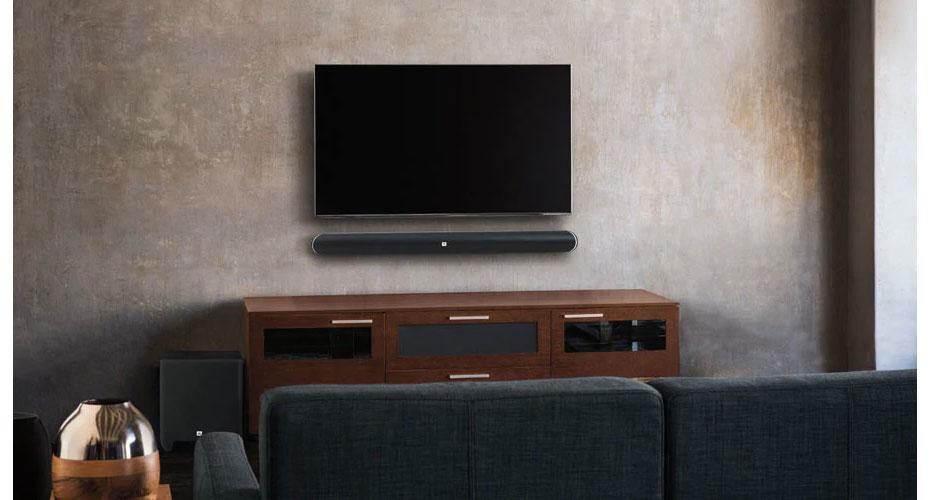ลำโพง JBL Cinema SB450 Soundbar ราคา