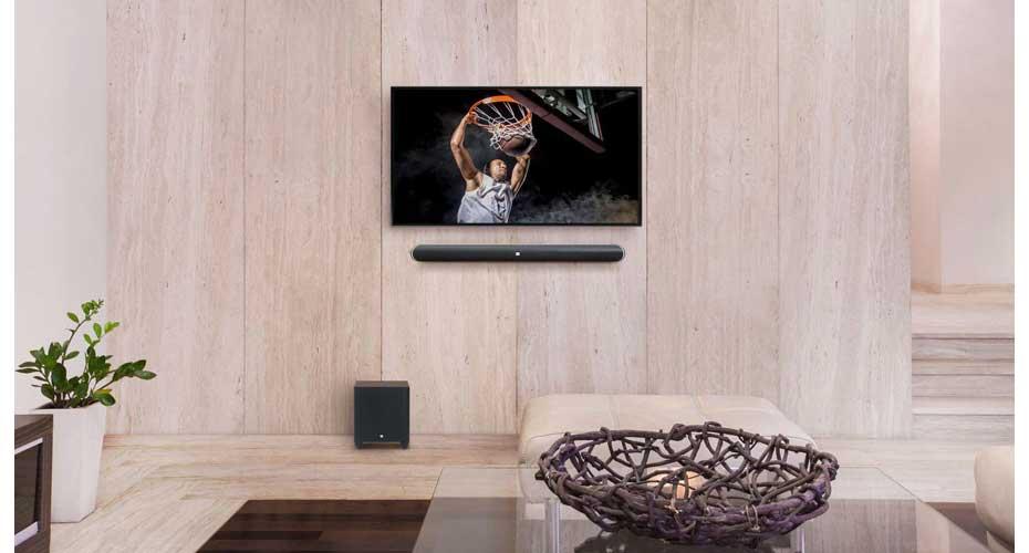ลำโพง JBL Cinema SB450 Soundbar ซื้อ