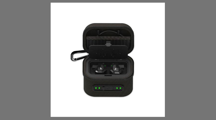 หูฟังไร้สาย KONG-X KX-980TW Pro True Wireless เสียงดี