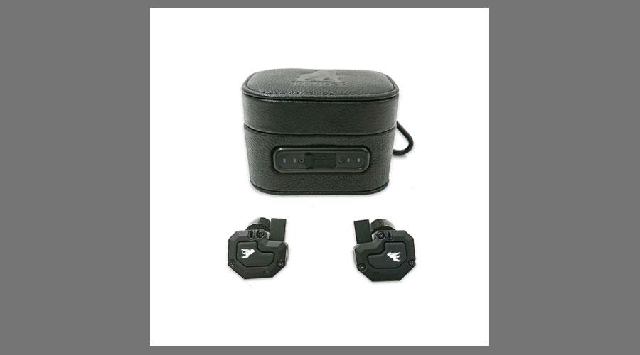 หูฟังไร้สาย KONG-X KX-980TW Pro True Wireless คุ้มค่า