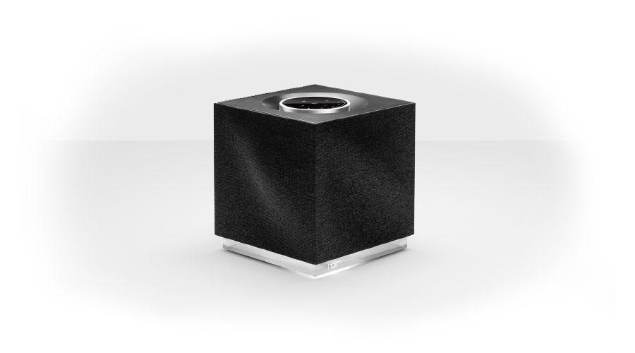 ลำโพง Naim Mu-so 2nd QB Wireless Speaker ซื้อ