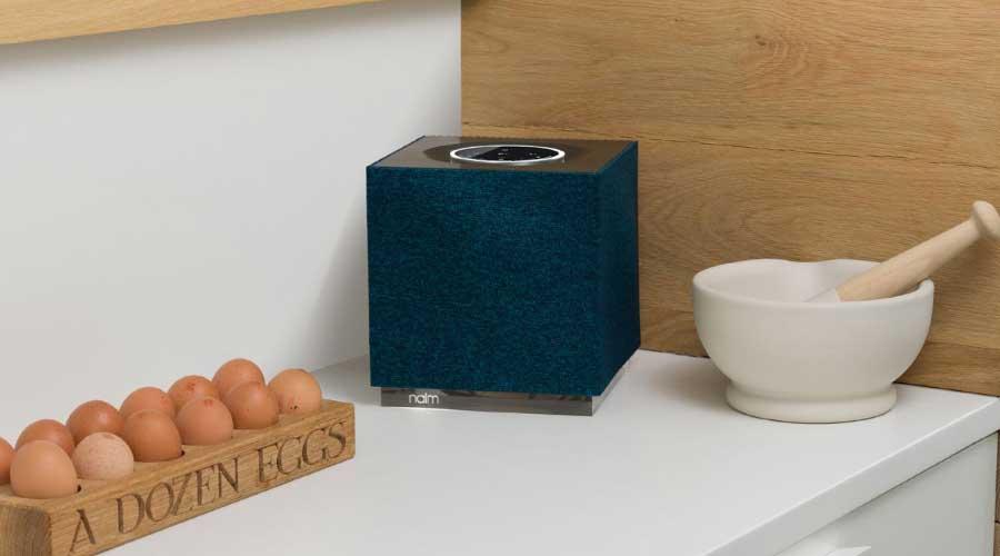 ลำโพง Naim Mu-so 2nd QB Wireless Speaker ขายดี