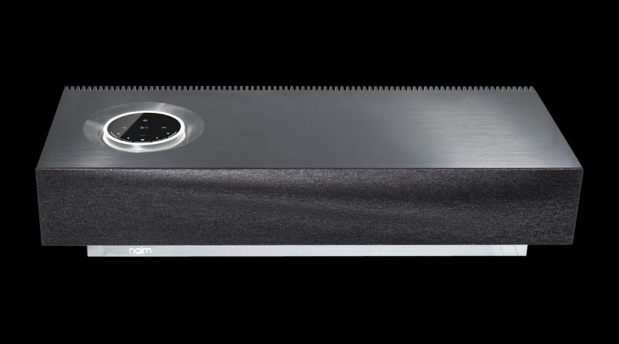 ลำโพง Naim Mu-so 2nd Wireless Speaker ซื้อ