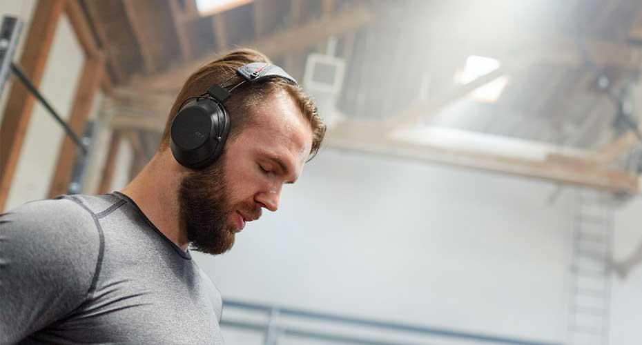 หูฟังไร้สาย Plantronics BackBeat Fit 6100 Headphone ขาย