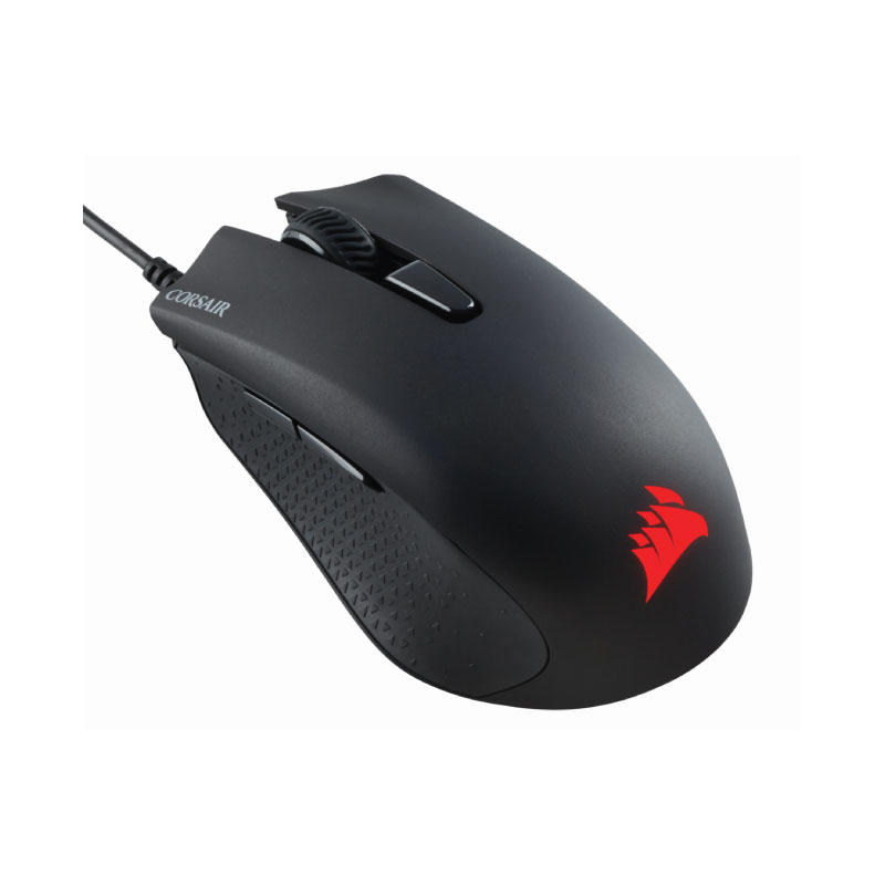 เมาส์ Corsair Harpoon RGB Pro Gaming Mouse