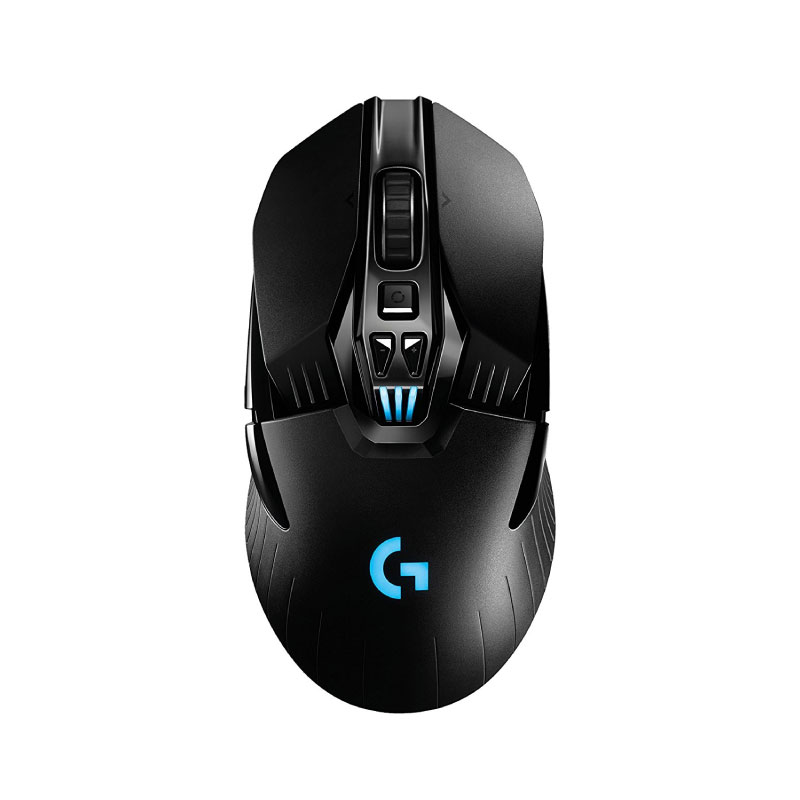 เมาส์ไร้สาย Logitech G903 Hero Wireless Gaming Mouse