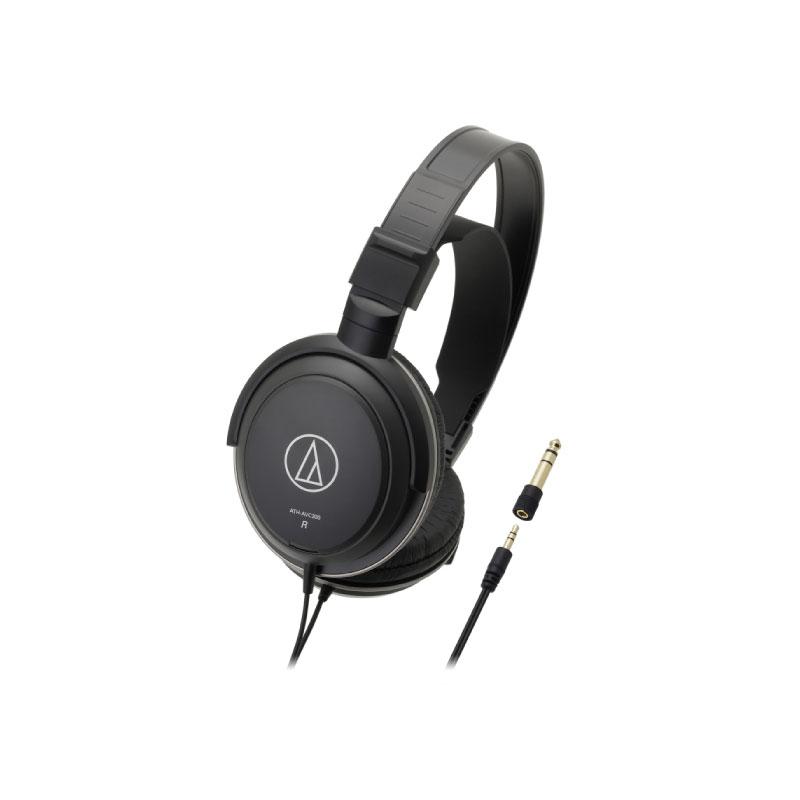 หูฟัง Audio-Technica ATH-AVC200 Headphone