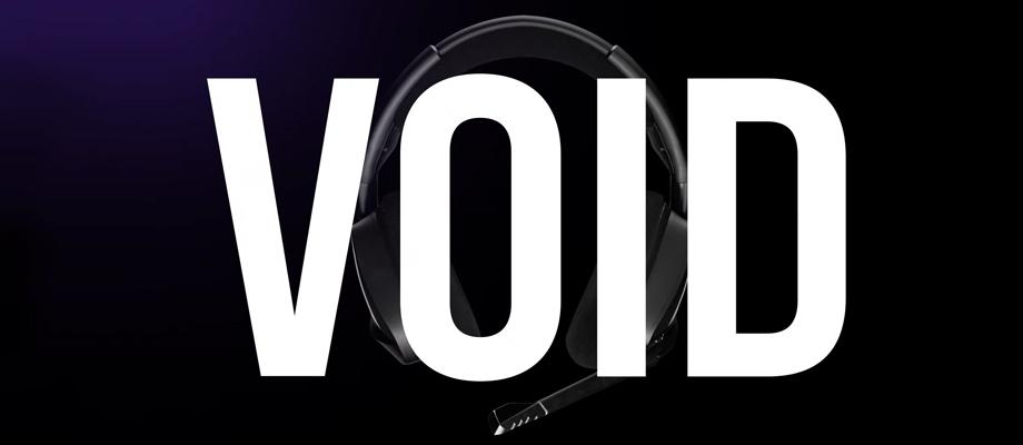 หูฟังไร้สาย Corsair Void RGB Elite Wireless Gaming Headset เสียง