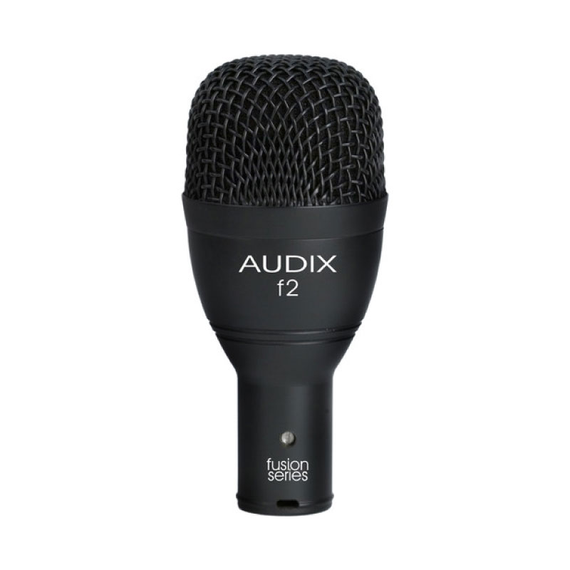 Audix F2 Dynamic Instrument Microphone