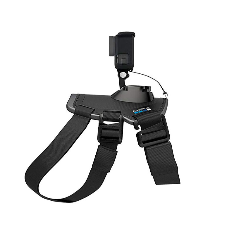 GoPro Fetch Dog Harness Mount for Camera