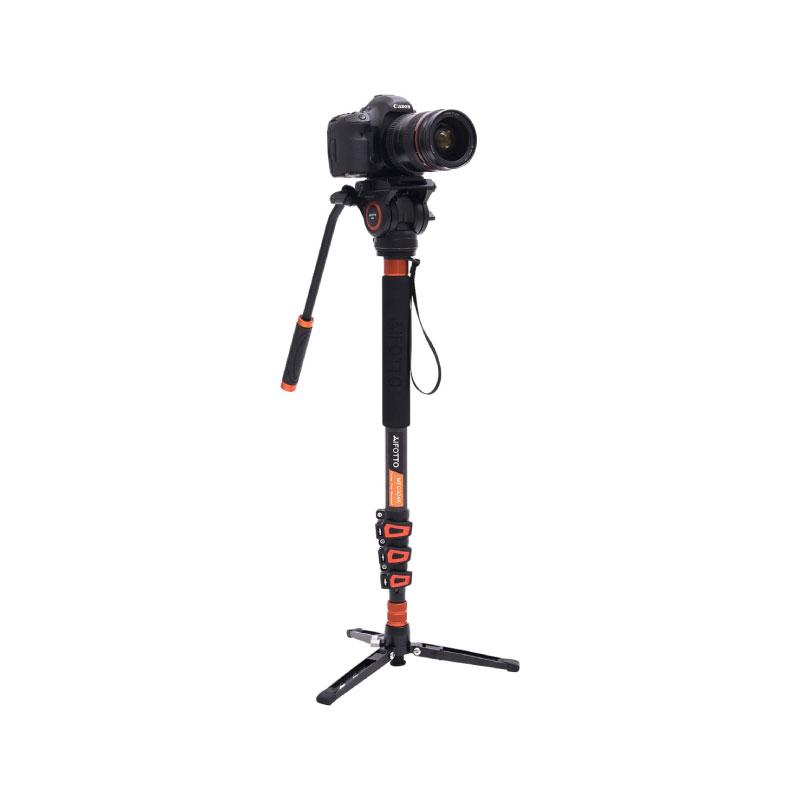 ขาตั้งกล้อง Aifotto Flip Lock Monopod Kit