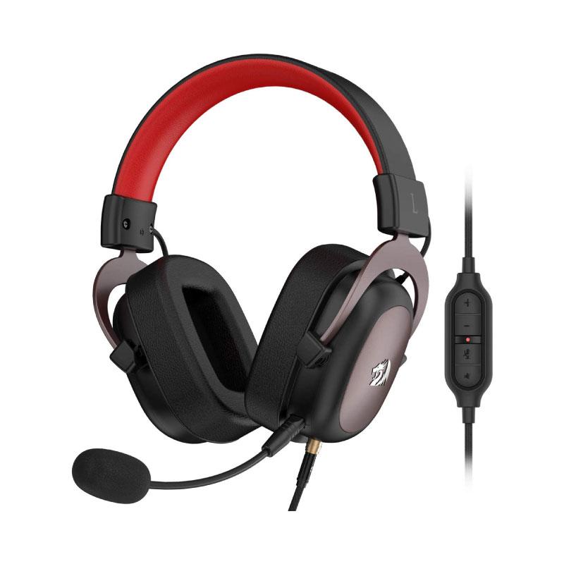 หูฟัง Redragon H510 Zeus Headset