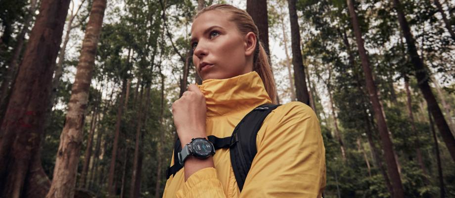Huawei GT2 Sport Watch