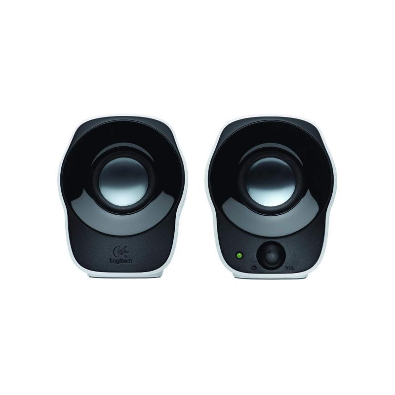 ลำโพง Logitech Z120 Stereo Speaker