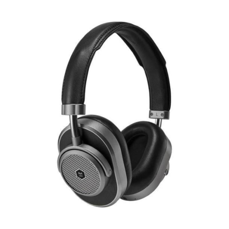 หูฟังไร้สาย Master & Dynamic MW65 ANC Wireless Headphones Halliburton Kit