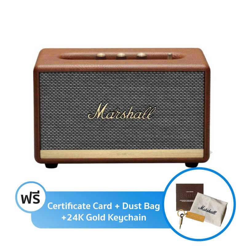 ลำโพง Marshall Acton II Bluetooth Speaker