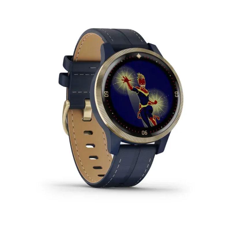 Garmin Avengers Smartwatch