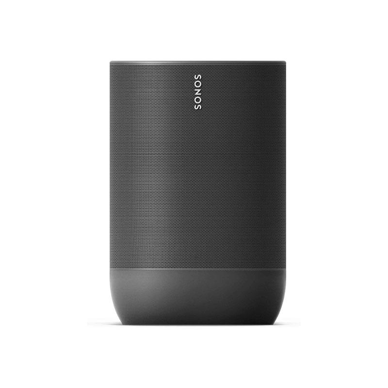 ลำโพงไร้สาย Sonos Move Wireless Speaker