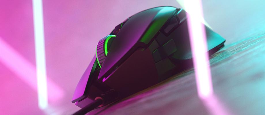เมาส์ Razer Basilisk V2 Gaming Mouse